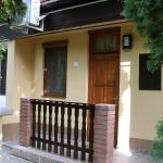 Milán Apartman-Gyula,  Gyula