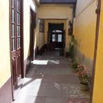 Xuani,  Arequipa