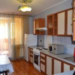 Apartment on Fucik 53, Kazan