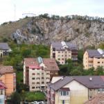 Apartament Leonora, Braşov