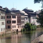 Héberges de L'ILL - Appartement Renaissance, Strasbourg