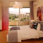 Acropolis Luxury Suite, Athens