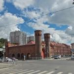 Apartments near Zakhaymsky Vorota, Kaliningrad
