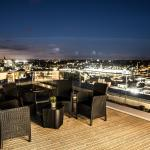 The Penthouse at Hewitt, Reading