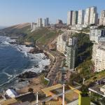 Bellavista en Reñaca, Viña del Mar