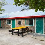 Dajenshan Chalet,  Kenting