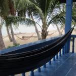 Bang Nam Kem Resort, Baan Tai