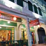Thaweesuk Hotel, Phangnga