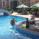 Pollo Resort Mikosta Apartment, Sunny Beach