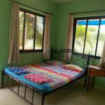 Ashirwaad Holiday Apartments,  Benaulim