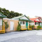 Kenting Dajianshan Cabin, Kenting