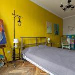 Stroganov Park Art Apartment, Saint Petersburg