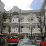 Hotel Pictures: Selam Pension, Addis Ababa