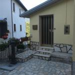 Casa Vacanze Campo Felice, Lucoli Alto