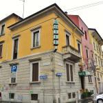 Hotel Trentina, Milan