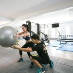 Siam Muaythai MMA Academy, Phuket Town