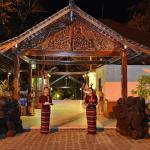 Popa Mountain Resort,  Popaywa