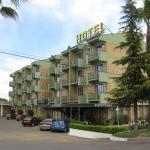 Hotel Pictures: Hotel Veracruz, Don Benito