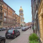Apartment on Kolokolnaya,  Saint Petersburg