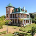 Meva Guesthouse,  Talata-maty