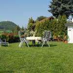 Hotel Pictures: Ferienwohnung Burgblick Pitzen, Niederdürenbach