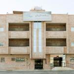 Sahab Al Dammam Units, Dammam
