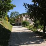 Villa Marianna, Spoleto