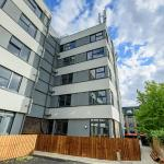 Bedford Town Centre Apartment, Bedford