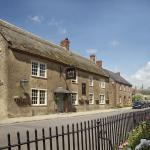 Lord Poulett Arms, Crewkerne