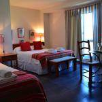 Fotos del hotel: Hotel La Cautiva de Ramirez, La Paz