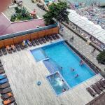 Flamingo Hotel 3, Adler