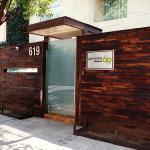 Lamartine 619 Residencial, Mexico City