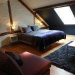 Hotelfoto's: B&B Les Oiseaux de Passage, Harre