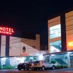 Alkimia Hotel, Campo Grande