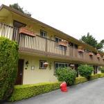Deer Haven Inn,  Pacific Grove