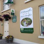 O'Driscoll's Bed & Breakfast,  Glin