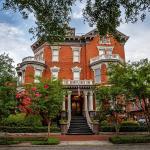Kehoe House, Savannah