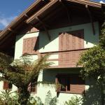 Apartamento Tirol do Lago Negro, Gramado