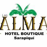 Las Palmas Hotel, Sarapiquí