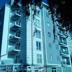 Volkan Art Apartments,  Ohrid