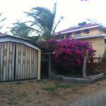 Casa Angelina, San Juan del Sur