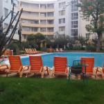 Sea Apartments in Yasen, Sunny Beach