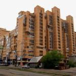 Solika 5, Irkutsk