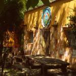 Fotografie hotelů: La Cabaña del Camping Las Manos Ramallo, Ramallo