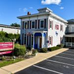 Best Western Plus Lawnfield Inn and Suites, Mentor