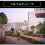 Bonito departamento palma diamante, Acapulco