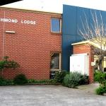 Richmond Lodge, Melbourne