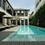 99 The Heritage Hotel, Chiang Mai