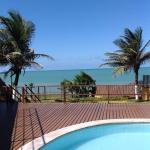 Apartamento Atlântico Flat 207, Natal