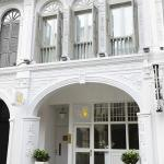 Hotel NuVe Heritage,  Singapore
